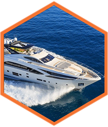 Luxury Yacht at WSC Group Auction